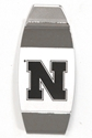 Nebraska Silver Money Clip Nebraska Cornhuskers, Nebraska  Mens Accessories, Huskers  Mens Accessories, Nebraska  Mens, Huskers  Mens, Nebraska Nebraska Silver Money Clip, Huskers Nebraska Silver Money Clip
