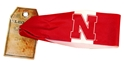 Nebraska Spandex Headband Nebraska Cornhuskers, Nebraska  Ladies Accessories, Huskers  Ladies Accessories, Nebraska  Jewelry & Hair, Huskers  Jewelry & Hair, Nebraska  Head Bands, Huskers  Head Bands, Nebraska  Accessories, Huskers  Accessories, Nebraska Nebraska Spandex Headband, Huskers Nebraska Spandex Headband