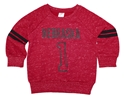 Nebraska Toddlers Party Vibe Raglan Sweat Nebraska Cornhuskers, Nebraska  Infant, Huskers  Infant, Nebraska  Childrens, Huskers  Childrens, Nebraska  Kids, Huskers  Kids, Nebraska Nebraska Toddlers Party Vibe Raglan Sweat, Huskers Nebraska Toddlers Party Vibe Raglan Sweat