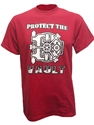 Nebrasketball Protect The Vault Tee Nebraska Cornhuskers, Nebraska  Mens, Huskers  Mens, Nebraska  Short Sleeve, Huskers  Short Sleeve, Nebraska  Mens T-Shirts, Huskers  Mens T-Shirts, Nebraska  Basketball, Huskers  Basketball, Nebraska Red Basketball Vault Short Sleeve Tee, Huskers Red Basketball Vault Short Sleeve Tee