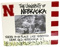No Place Like NE Pic Frame Nebraska Cornhuskers, Nebraska  Office Den & Entry, Huskers  Office Den & Entry, Nebraska  Game Room & Big Red Room   , Huskers  Game Room & Big Red Room   , Nebraska No Place Like NE Pic Frame, Huskers No Place Like NE Pic Frame