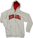 OS BASIC FLEECE FULL ZIP HOODIE GREY Nebraska Cornhuskers, husker football, nebraska cornhuskers merchandise, nebraska merchandise, husker merchandise, nebraska cornhuskers apparel, husker apparel, nebraska apparel, husker mens apparel, nebraska cornhuskers mens apparel, nebraska mens apparel, husker mens merchandise, nebraska cornhuskers mens merchandise, mens nebraska sweatshirt, mens husker sweatshirt, mens nebraska cornhusker sweatshirt,Gray Basic Full Zip Fleece Hoodie