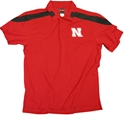 OS COLOR INSERT POLO RED Nebraska Cornhuskers, husker football, nebraska cornhuskers merchandise, nebraska merchandise, husker merchandise, nebraska cornhuskers apparel, husker apparel, nebraska apparel, husker mens apparel, nebraska cornhuskers mens apparel, nebraska mens apparel, husker mens merchandise, nebraska cornhuskers mens merchandise, mens nebraska polo shirt, mens husker polo shirt, mens nebraska cornhusker polo shirt,Color Insert Polo Red