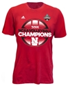 Official Adidas 2015 Husker Volleyball National Champs Tee Nebraska Cornhuskers, Nebraska Volleyball, Huskers Volleyball, Nebraska  Ladies T-Shirts, Huskers  Ladies T-Shirts, Nebraska  Short Sleeve, Huskers  Short Sleeve, Nebraska  Mens, Huskers  Mens, Nebraska  Ladies, Huskers  Ladies, Nebraska  Mens T-Shirts, Huskers  Mens T-Shirts, Nebraska Official 2015 Husker Volleyball National Champs Tee, Huskers Official 2015 Husker Volleyball National Champs Tee