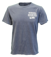 Peri Huskers Established Shield Tee Nebraska Cornhuskers, Nebraska  Ladies T-Shirts, Huskers  Ladies T-Shirts, Nebraska  Ladies, Huskers  Ladies, Nebraska  Ladies Tops, Huskers  Ladies Tops, Nebraska Peri SS Shield Tee B84, Huskers Peri SS Shield Tee B84