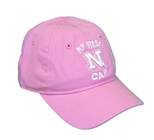 Pink Infant First Nebraska Hat Nebraska Cornhuskers, Nebraska  Infant, Huskers  Infant, Nebraska  Kids Hats, Huskers  Kids Hats, Nebraska Pink, Huskers Pink, Nebraska Pink Infant First Nebraska Hat , Huskers Pink Infant First Nebraska Hat