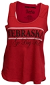 RED RACERBACK NEBRASKA GO BIG RED BADGES Nebraska Cornhuskers, Nebraska  Ladies, Huskers  Ladies, Nebraska  Tank Tops, Huskers  Tank Tops, Nebraska  Ladies T-Shirts, Huskers  Ladies T-Shirts, Nebraska RED RACERBACK NEBRASKA GO BIG RED BADGES, Huskers RED RACERBACK NEBRASKA GO BIG RED BADGES