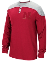 Red  Adidas Henley with N Nebraska Cornhuskers, Nebraska  Crew, Huskers  Crew, Nebraska  Mens Sweatshirts, Huskers  Mens Sweatshirts, Nebraska  Mens, Huskers  Mens, Nebraska Red  Adidas Henley with N, Huskers Red  Adidas Henley with N