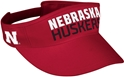 Red Adidas Nebraska Huskers Visor Nebraska Cornhuskers, Nebraska  Ladies, Huskers  Ladies, Nebraska  Mens, Huskers  Mens, Nebraska  Mens Accessories, Huskers  Mens Accessories, Nebraska  Mens Hats, Huskers  Mens Hats, Nebraska  Ladies Accessories, Huskers  Ladies Accessories, Nebraska  Ladies Hats, Huskers  Ladies Hats, Nebraska Red Adidas NHuskers Visor, Huskers Red Adidas NHuskers Visor