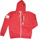 Red Contrast Full Zip Nebraska Hooded Sweatshirt Nebraska Cornhuskers, Nebraska  Mens Sweatshirts, Huskers  Mens Sweatshirts, Nebraska  Mens, Huskers  Mens, Nebraska  Zippered, Huskers  Zippered, Nebraska  Hoodies, Huskers  Hoodies, Nebraska Red Contrast Full Zip Nebraska Hooded Sweatshirt , Huskers Red Contrast Full Zip Nebraska Hooded Sweatshirt
