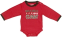Red Nebraska Bow Onesie Nebraska Cornhuskers, Nebraska  Childrens, Huskers  Childrens, Nebraska Shorts & Pants, Huskers Shorts & Pants, Nebraska  Long Sleeve, Huskers  Long Sleeve, Nebraska Red Nebraska Bow Onesie, Huskers Red Nebraska Bow Onesie