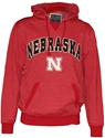 Red Nebraska Felt/ Canvas Hoodie Nebraska Cornhuskers, Nebraska  Zippered, Huskers  Zippered, Nebraska  Mens Sweatshirts, Huskers  Mens Sweatshirts, Nebraska  Mens, Huskers  Mens, Nebraska  Hoodies, Huskers  Hoodies, Nebraska Red Nebraska Felt/ Canvas Hoodie, Huskers Red Nebraska Felt/ Canvas Hoodie