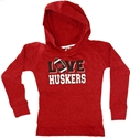Youth Love Huskers Sweatshirt Garb Nebraska Cornhuskers, Nebraska  Youth, Huskers  Youth, Nebraska  Kids, Huskers  Kids, Nebraska  Kids, Huskers  Kids, Nebraska  Hoodies, Huskers  Hoodies, Nebraska Red Youth Love Huskers Sweatshirt Garb, Huskers Red Youth Love Huskers Sweatshirt Garb
