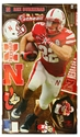 Rex Burkhead Nebraska Fathead Wall Vinyl Nebraska Cornhuskers, Nebraska Stickers Decals & Magnets, Huskers Stickers Decals & Magnets, Nebraska  Prints & Posters, Huskers  Prints & Posters, Nebraska  Game Room & Big Red Room, Huskers  Game Room & Big Red Room, Nebraska Rex Burkhead Nebraska Fathead Wall Vinyl, Huskers Rex Burkhead Nebraska Fathead Wall Vinyl
