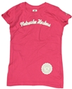 Silver Arched Nebraska Ladies Pink Tee Nebraska cornhuskers, husker football, nebraska cornhuskers merchandise, nebraska cornhuskers apparel, nebraska cornhuskers gear, huskers apparel, huskers gear, nebraska cornhuskers womens apparel, nebraska cornhuskers womens t-shirt, husker women%27s t-shirt, pink husker t-shirt