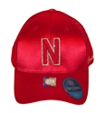 Shimmer Ladies Skinny N Huskers Lid Nebraska Cornhuskers, Nebraska  Ladies Hats, Huskers  Ladies Hats, Nebraska  Ladies Hats , Huskers  Ladies Hats , Nebraska Shimmer Ladies Skinny N Huskers Lid, Huskers Shimmer Ladies Skinny N Huskers Lid