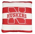 Striped Iron N Pillow-League Nebraska Cornhuskers, Nebraska  Tailgating, Huskers  Tailgating, Nebraska  Bedroom & Bathroom, Huskers  Bedroom & Bathroom, Nebraska  Comfy Stuff, Huskers  Comfy Stuff, Nebraska  Game Room & Big Red Room, Huskers  Game Room & Big Red Room, Nebraska  Office Den & Entry, Huskers  Office Den & Entry, Nebraska Stiped Iron N Pillow-League, Huskers Stiped Iron N Pillow-League