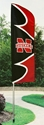 Swooper Flag Kit Nebraska Cornhuskers, Nebraska  Patio, Lawn & Garden, Huskers  Patio, Lawn & Garden, Nebraska  Flags & Windsocks, Huskers  Flags & Windsocks, Nebraska  Tailgating, Huskers  Tailgating, Nebraska  Flags & Windsocks , Huskers  Flags & Windsocks , Nebraska Swooper Flag Kit, Huskers Swooper Flag Kit