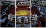 Three Panel Memorial East Stadium Nebraska Cornhuskers, Nebraska Home & Office, Huskers Home & Office, Nebraska  Game Room & Big Red Room, Huskers  Game Room & Big Red Room, Nebraska  Office Den & Entry, Huskers  Office Den & Entry, Nebraska Wall Decor, Huskers Wall Decor, Nebraska  Prints & Posters, Huskers  Prints & Posters, Nebraska Collectibles  , Huskers Collectibles  , Nebraska 3 Panel Memorial East Stadium , Huskers 3 Panel Memorial East Stadium