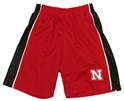 Toddler Huskers Layup Short Nebraska Cornhuskers, Nebraska Shorts & Pants, Huskers Shorts & Pants, Nebraska  Childrens , Huskers  Childrens , Nebraska Toddler Huskers Layup Short, Huskers Toddler Huskers Layup Short