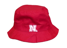 Toddler Nebraska Bucket Hat Nebraska Cornhuskers, Nebraska  Toddler, Nebraska  Kids, Huskers  Kids, Nebraska Kids, Huskers Kids, Nebraska Toddler Nebraska Bucket Hat, Huskers Toddler Nebraska Bucket Hat