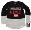 Toddlers N Childrens Nebraska 4 Ever Tunic Nebraska Cornhuskers, Nebraska  Infant, Huskers  Infant, Nebraska  Childrens, Huskers  Childrens, Nebraska Toddlers N Childrens Nebraska 4 Ever Tunic, Huskers Toddlers N Childrens Nebraska 4 Ever Tunic