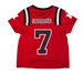 Toddlers Nebraska 7 Jersey Shirt - CH-B9888