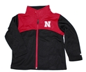 Toddlers Nebraska Full Zip Fleece Jacket Nebraska Cornhuskers, Nebraska  Kids, Huskers  Kids, Nebraska Kids, Huskers Kids, Nebraska  Infant, Huskers  Infant, Nebraska  Childrens, Huskers  Childrens, Nebraska Toddlers Nebraska Full Zip Fleece Jacket, Huskers Toddlers Nebraska Full Zip Fleece Jacket
