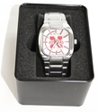 Turbo Watch Nebraska Cornhuskers, Nebraska  Watches Bands & Buckles, Huskers  Watches Bands & Buckles, Nebraska  Mens, Huskers  Mens, Nebraska  Ladies, Huskers  Ladies, Nebraska  Mens Accessories, Huskers  Mens Accessories, Nebraska  Ladies Accessories, Huskers  Ladies Accessories, Nebraska Turbo Watch, Huskers Turbo Watch