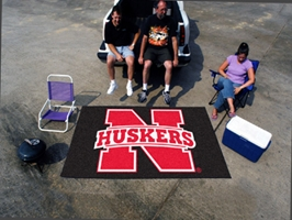 Nebraska Ulti-Mat Nebraska Cornhuskers, Nebraska  Game Room & Big Red Room, Huskers  Game Room & Big Red Room, Nebraska  Office Den & Entry, Huskers  Office Den & Entry, Nebraska  Bedroom & Bathroom, Huskers  Bedroom & Bathroom, Nebraska  Tailgating , Huskers  Tailgating , Nebraska Ultimat, Huskers Ultimat