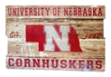 University of Nebraska Cornhuskers State Plank Nebraska Cornhuskers, Nebraska  Game Room & Big Red Room, Huskers  Game Room & Big Red Room, Nebraska  Framed Pieces, Huskers  Framed Pieces, Nebraska University of Nebraska Cornhuskers State Plank, Huskers University of Nebraska Cornhuskers State Plank