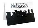 University of Nebraska Graduation Card Nebraska Cornhuskers, Nebraska  Novelty, Huskers  Novelty, Nebraska University of Nebraska Graduation Card, Huskers University of Nebraska Graduation Card