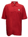 Vantage Mens Soft-Blend Cotton Polo Nebraska Cornhuskers, Nebraska  Mens Polos, Huskers  Mens Polos, Nebraska Polos, Huskers Polos, Nebraska Vantage Mens Soft-Blend Cotton Polo, Huskers Vantage Mens Soft-Blend Cotton Polo