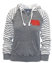 Washed Striped Nebraska Ash Hood Nebraska Cornhuskers, Nebraska  Ladies Sweatshirts, Huskers  Ladies Sweatshirts, Nebraska  Ladies, Huskers  Ladies, Nebraska  Hoodies, Huskers  Hoodies, Nebraska Washed Striped Nebraska Ash Hood, Huskers Washed Striped Nebraska Ash Hood