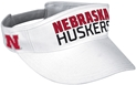 White Adidas Nebraska Huskers Visor Nebraska Cornhuskers, Nebraska  Ladies, Huskers  Ladies, Nebraska  Mens, Huskers  Mens, Nebraska  Mens Accessories, Huskers  Mens Accessories, Nebraska  Mens Hats, Huskers  Mens Hats, Nebraska  Ladies Accessories, Huskers  Ladies Accessories, Nebraska  Ladies Hats, Huskers  Ladies Hats, Nebraska White Adidas NHuskers Visor, Huskers White Adidas NHuskers Visor