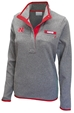 Women Columbia Pull Over Fleece - AW-77047