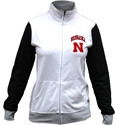 Womens Nebraska Full Zip Track Jacket Nebraska Cornhuskers, Nebraska  Ladies, Huskers  Ladies, Nebraska  Ladies Outerwear, Huskers  Ladies Outerwear, Nebraska  Ladies Sweatshirts, Huskers  Ladies Sweatshirts, Nebraska  Ladies, Huskers  Ladies, Nebraska  Zippered, Huskers  Zippered, Nebraska Womens Nebraska Full Zip  Track Jacket, Huskers Womens Nebraska Full Zip  Track Jacket