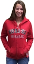 Womens Fullzip Hoodie Rhinestones Nebraska Cornhuskers, Nebraska  Ladies Sweatshirts, Huskers  Ladies Sweatshirts, Nebraska  Zippered, Huskers  Zippered, Nebraska  Ladies, Huskers  Ladies, Nebraska  Hoodies, Huskers  Hoodies, Nebraska Womens Fullzip Hoodie Rhinestones, Huskers Womens Fullzip Hoodie Rhinestones