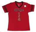 Young Ladies Gameplay Nebraska No. 1 Tee Nebraska Cornhuskers, Nebraska  Youth, Huskers  Youth, Nebraska  Short Sleeve, Huskers  Short Sleeve, Nebraska  Kids, Huskers  Kids, Nebraska Young Ladies Gameplay Nebraska No. 1 Tee, Huskers Young Ladies Gameplay Nebraska No. 1 Tee