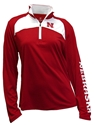 Young Lady Nebraska N 1/4 Zip Jacket Nebraska Cornhuskers, Nebraska  Youth, Huskers  Youth, Nebraska  Kids, Huskers  Kids, Nebraska Young Lady Nebraska N 1/4 Zip Jacket, Huskers Young Lady Nebraska N 1/4 Zip Jacket