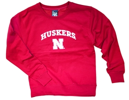 Youth Arch Nebraska Crew Nebraska Cornhuskers, Nebraska  Youth, Huskers  Youth, Nebraska  Kids, Huskers  Kids, Nebraska Youth Arch Nebraska Crew, Huskers Youth Arch Nebraska Crew
