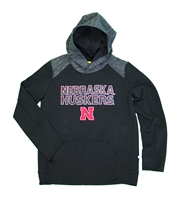Youth Engage Performance Huskers Hoodie Nebraska Cornhuskers, Nebraska  Youth, Huskers  Youth, Nebraska  Kids, Huskers  Kids, Nebraska  Hoodies, Huskers  Hoodies, Nebraska Youth Engage Performance Huskers Hoodie, Huskers Youth Engage Performance Huskers Hoodie