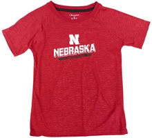Youth Fade Nebraska Champ Tee Nebraska Cornhuskers, Nebraska  Youth, Huskers  Youth, Nebraska  Kids, Huskers  Kids, Nebraska  Short Sleeve, Huskers  Short Sleeve, Nebraska Youth Fade Nebraska Champ Tee, Huskers Youth Fade Nebraska Champ Tee