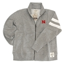 Youth Grey Garb Fullzip Jacket Nebraska Cornhuskers, Nebraska  Youth, Huskers  Youth, Nebraska  Kids, Huskers  Kids, Nebraska  Kids, Huskers  Kids, Nebraska  Zippered, Huskers  Zippered, Nebraska Youth Grey Garb Fullzip Jacket, Huskers Youth Grey Garb Fullzip Jacket