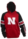 Youth Huskers Raglan Button Sweatshirt Nebraska Cornhuskers, Nebraska  Youth, Huskers  Youth, Nebraska  Kids, Huskers  Kids, Nebraska Youth Huskers Raglan Button Sweatshirt, Huskers Youth Huskers Raglan Button Sweatshirt