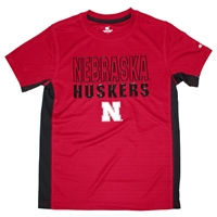 Youth Nebraska Colosseum Vault Tee Nebraska Cornhuskers, Nebraska  Youth, Huskers  Youth, Nebraska  Kids, Huskers  Kids, Nebraska Youth Nebraska Colosseum Vault Tee, Huskers Youth Nebraska Colosseum Vault Tee