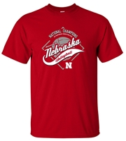 YOUTH U. of Nebraska Volleyball 2017 National Champs Sweep Tee Nebraska Cornhuskers, Nebraska  Youth, Huskers  Youth, Nebraska  Short Sleeve, Huskers  Short Sleeve, Nebraska  Kids, Huskers  Kids, Nebraska Youth Go Huskers Circuit Board Tee, Huskers Youth Go Huskers Circuit Board Tee