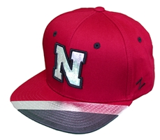 Youth Voltage Husker Hat Nebraska Cornhuskers, Nebraska  Kids Hats, Huskers  Kids Hats, Nebraska  Youth, Huskers  Youth, Nebraska Youth Voltage Husker Hat, Huskers Youth Voltage Husker Hat