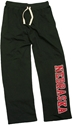 J&M BLACK FLEECE SWEATPANT Nebraska Cornhuskers, husker football, nebraska cornhuskers merchandise, nebraska merchandise, husker merchandise, nebraska cornhuskers apparel, husker apparel, nebraska apparel, husker mens apparel, nebraska cornhuskers mens apparel, nebraska mens apparel, husker mens merchandise, nebraska cornhuskers mens merchandise, mens nebraska shorts and pants, mens husker shorts and pants, mens nebraska cornhusker shorts and pants,Black Fleece Sweatpants