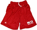 Red Russell Shorts w/ Pockets Nebraska Cornhuskers, Nebraska  Mens Shorts & Pants, Huskers  Mens Shorts & Pants, Nebraska Shorts & Pants  , Huskers Shorts & Pants  , Nebraska Red Russell Shorts w/ Pockets, Huskers Red Russell Shorts w/ Pockets